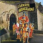 Carlo Rustichelli L'armata Brancaleone