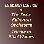Diahann Carroll Tribute To Ethel Waters