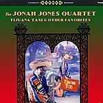 The Jonah Jones Quartet Tijuana Taxi & Other Favorites