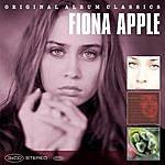 Fiona Apple Original Album Classics