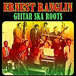 Ernest Ranglin Guitar Ska Roots