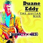 Duane Eddy The Guitar Man