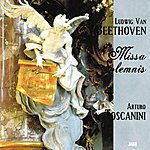 NBC Symphony Orchestra Ludwig Van Beethoven: Missa Solemnis
