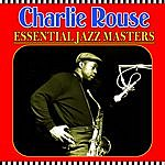 Charlie Rouse Essential Jazz Masters
