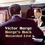 Victor Borge Borge's Back - Recorded Live