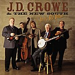 J.D. Crowe & The New South Lefty's Old Guitar