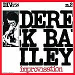 Derek Bailey Diverso No. 2 (Improvisation)