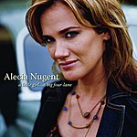 Alecia Nugent A Little Girl...A Big Four-Lane