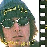 Shannon Lyon Buffalo White