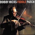 Bobby Hicks Fiddle Patch