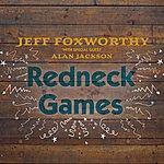 Jeff Foxworthy Redneck Games (With Alan Jackson)