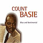 Count Basie Blue And Sentimental
