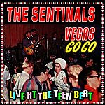 The Sentinals Vegas Go Go: Live At The Teenbeat Club