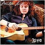 Martine Locke Live