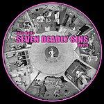 Joey Batts 7 Deadly Sins: Sloth