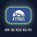 Kyprios How The West Was One - Single