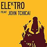 John Tchicai Elektro Feat. John Tchicai