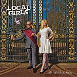 Local Girls The Wedding Jitters E.P.
