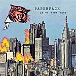 Paperface If We Were Cats Ep
