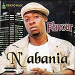 Flavour N'abania