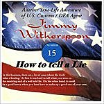 Jimmy Witherspoon #15 How To Tell A Lie