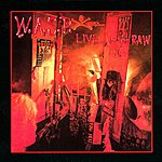 W.A.S.P. Live... In The Raw