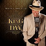 Micky Dolenz King For A Day