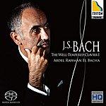 Abdel Rahman El Bacha J.S.Bach : The Well-Tempered Clavier Book I