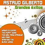 Astrud Gilberto Grandes Exitos - Astrud Gilberto