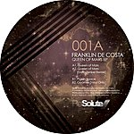 Franklin de Costa Queen Of Mars Ep