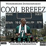 Cool Breeze Hhl (Hip Hop League) (Feat. Organized Noize) - Single