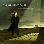 Carrie Newcomer The Geography Of Light