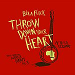 Béla Fleck Throw Down Your Heart: Tales From The Acoustic Planet, Vol.3 - Africa Sessions