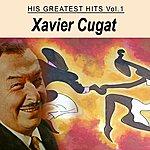 Xavier Cugat His Greatest Hits