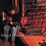 Cheryl Wheeler Mrs. Pinocci's Guitar