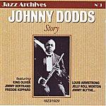 Johnny Dodds Story Of Johnny Dodds