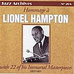 Lionel Hampton 22 Of Immortal Masterpieces