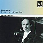 Orchestra Sinfonica Di Torino Della RAI Gustav Mahler: Symphony No. 1, Titan - Leos Janacek: Taras Bulba