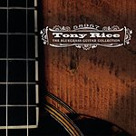 Tony Rice 58957: The Bluegrass Guitar Collection