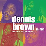 Dennis Brown Dennis Brown In Dub