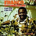 Franco 20eme Anniversaire - Volume 1