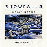 Brian Keane Snowfalls -- Solo Guitar