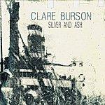 Clare Burson Silver And Ash