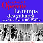 Armand Migiani Le Temps Des Guitares (Le Meilleur De L'opérette)