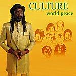 Culture World Peace