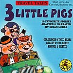 Susan McRae Three Little Pigs