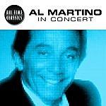 Al Martino Al Martino In Concert