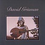 David Grisman The David Grisman Rounder Album