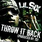 Lil' Six Throw It Back - Single