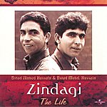 Ustad Ahmed Hussain Zindagi - The Life